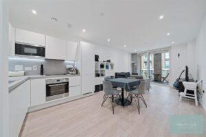 Flat , Bond Apartments Perceval Square, College Road, Harrow